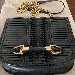 jimmy Choo crossbody bag